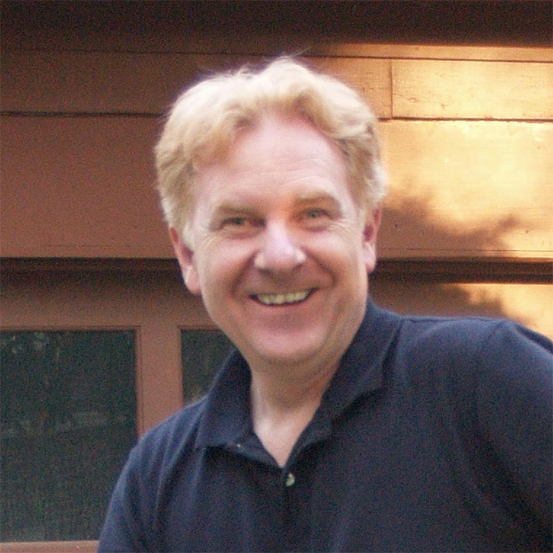 Photo of Roger Miller, founder of REM Video & Event Company