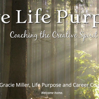 Client Feature: Living Your Life's Purpose